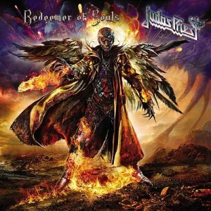 "Płyta 2CD JUDAS PRIEST ""Redeemer Of Souls"" DIGIPACK - 2014'"