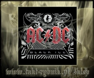 "Bandamka AC/DC ""Black Ice"""