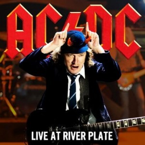 "Płyta 2 CD AC/DC ""Live At River Plate"" DIGIPACK - 2012'"