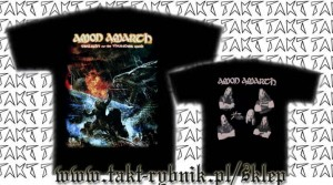 "Koszulka AMON AMARTH ""Twilight Of The Thunder God"" imp."