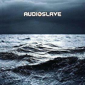 "Płyta CD AUDIOSLAVE ""Out Of Exile"" - 2005'"