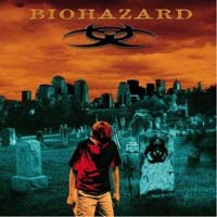 "Płyta CD-BIOHAZARD ""Means To An End"""