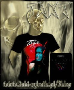 "Koszulka NIGHTWISH - TARJA ""Colours"" imp."