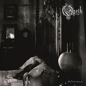 "Płyta CD OPETH ""Deliverance"" DIGIPACK - 2002'"