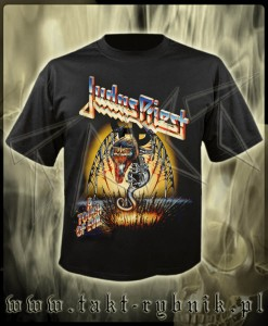"Koszulka JUDAS PRIEST ""Touch Of Evil"" imp."