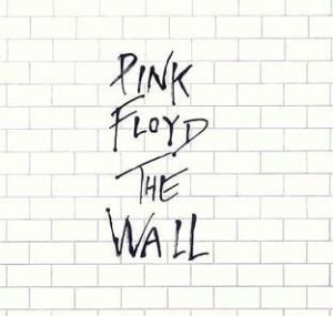 "Płyta 2CD PINK FLOYD ""The Wall"" DIGIPACK - 1979'"