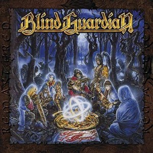 "Płyta 2CD BLIND GUARDIAN ""Somewhere Far Beyond"" REEDYCJA"
