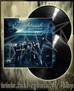 "Płyta winylowa NIGHTWISH ""Showtime, Storytime"" LIMITED EDITION"