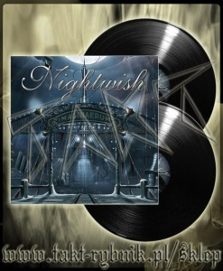 "Płyta winylowa NIGHTWISH ""Imaginaerum"""